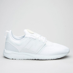 New Balance MRL247BB White