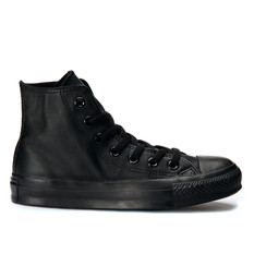Converse As Hi Lea Blk Monochrome 1T405