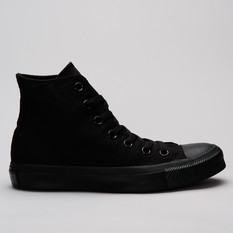 Converse As Hi Black Monochrome M3310