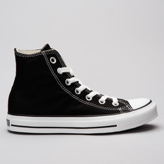 Converse As Hi Black M9160