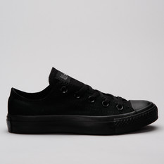 Converse As Ox Black Monochrome M5039