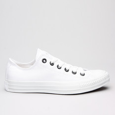 Converse As Ox White Monochrome 1U647
