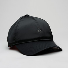 Adidas D-Cap  Black/Orange