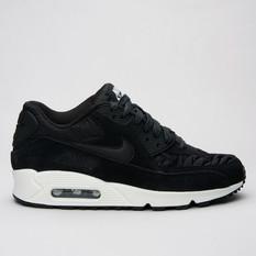 Nike Wmns Air Max 90 Prem Blk/Blk