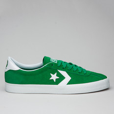 Converse Break Point Suede Ox Green/Whi/