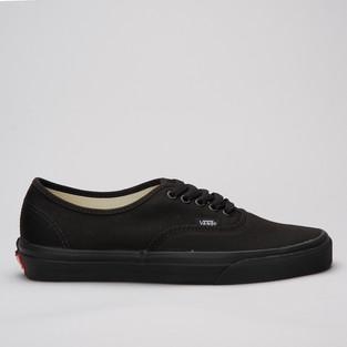 Vans Authentic Black/Black
