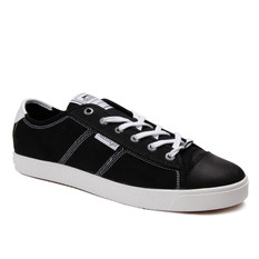 Slazenger Slam Low Black/Black/White