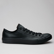Converse As Mono Leather Ox Black
