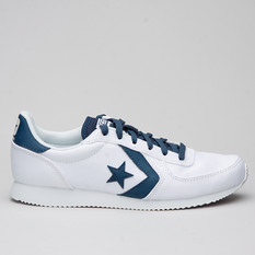 Converse Arizona Racer White/Navy