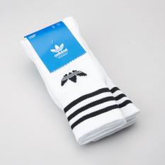 Adidas 3-p Socks Solid Crew White/Blac