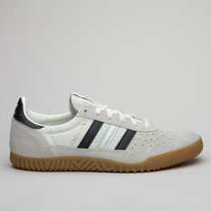 Adidas Indoor Super Vinwht/Cblack