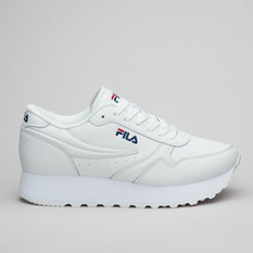 Fila Orbit Zeppa L Wmn White