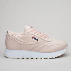 Fila Orbit Zeppa L Wmn Peach Whip