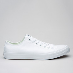 Converse All Star Ox CT II Wht/Wht