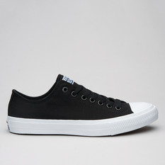 Converse All Star Ox CT II Blk/Wht