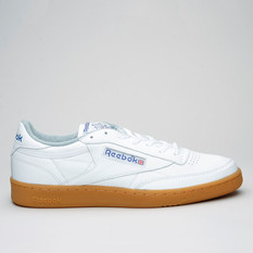 Reebok Club C 85 Gum White/Rbkroyal