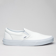 Vans Classic Slip-On Premium Leather TrW
