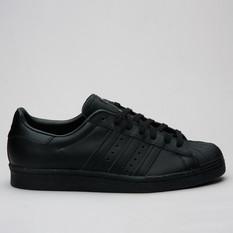 Adidas Superstar 80s Cblack/Cblack/Ftwwh
