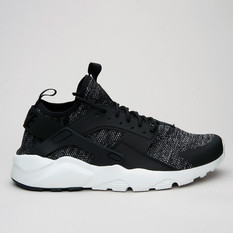 Nike Air Huarache Run Ultra Br Black/Bla