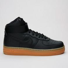 Nike Wmns Air Force 1 Hi SE Blk/Blk