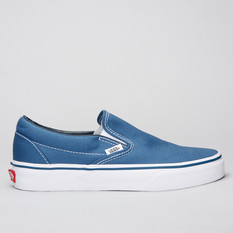 Vans Slip-On Navy