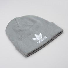 Adidas Beanie Trefoil Grey