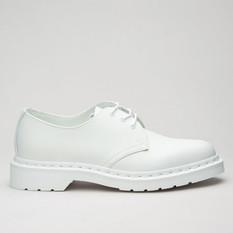 Dr Martens 1461 Mono White