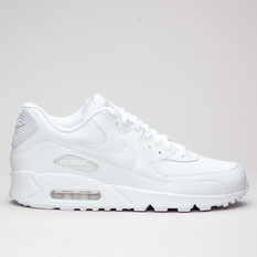 Nike Air Max 90 Leather Trwht/Trwht