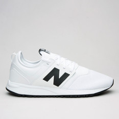 New Balance MRL247WB White