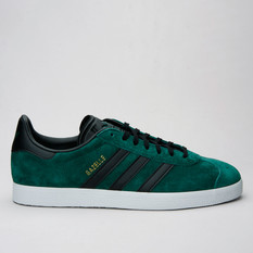 Adidas Gazelle Cgreen/Black/Goldmt