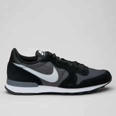 Nike Internationalist Drkgry/Prpltn