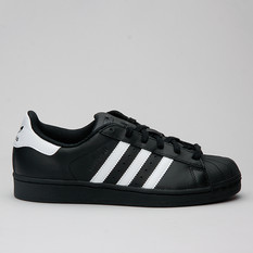Adidas Superstar Foundation Cblack/Ftwwh