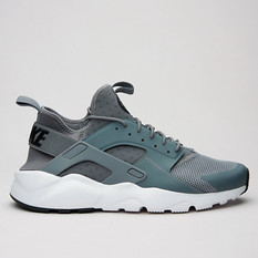 Nike Air Huarache Run Ultra Cgrey/Black
