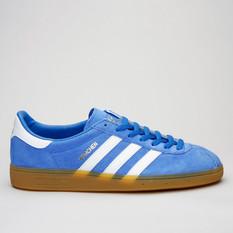 Adidas Munchen Blue/Ftwwht/Gum3