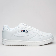 Fila FX-100 Low Wmn White