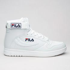 Fila FX-100 Mid Wmn White