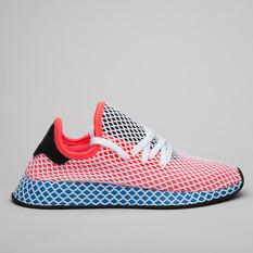 Adidas Deerupt Runner Solred/Solred