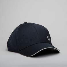 Fred Perry Cap Baseball Navy