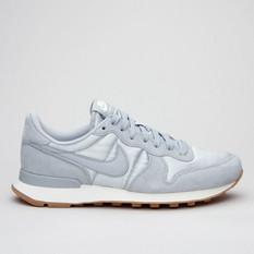 Nike Wmns Internationalist Wolf Grey