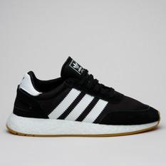 Adidas I-5923 Blk/Wht/Gum