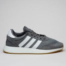 Adidas I-5923 Grey/Wht/Gum
