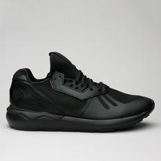 Adidas Tubular Runner W Cblack/Cblack