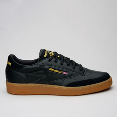 Reebok Club C 85 Tdg Black/Retro