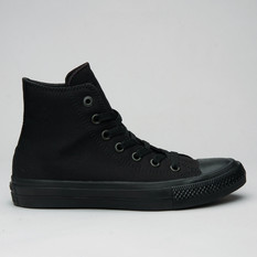 Converse All Star Hi CT II Black/Black