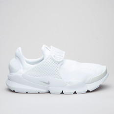 Nike Wmns Sock Dart White/Pure Platinum