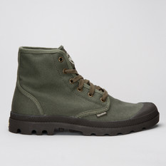 Palladium Pampa Hi Men Olive
