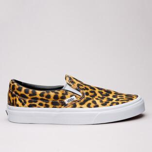 Vans Classic Slip-On Digi Leopard Blk/Tr
