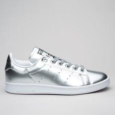 Adidas Stan Smith W Silvmt/Silvmt