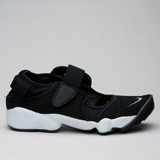 Nike Wmns Air Rift Br Black/Coolgrey