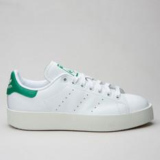 Adidas Stan Smith Bold W Ftwwht/Ftwwh